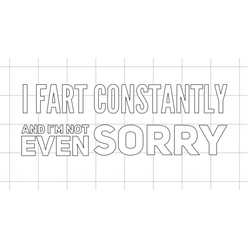 ADD ON | I fart constantly & I'm not even sorry