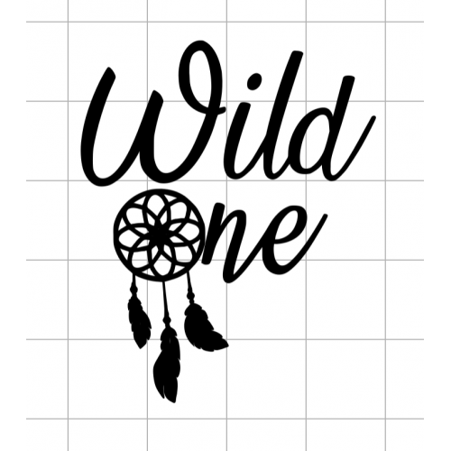 ADD ON | Wild One