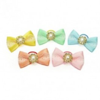 Alice Lace Bows