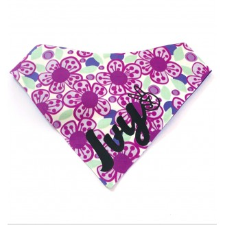 BANDANA | Flower Power