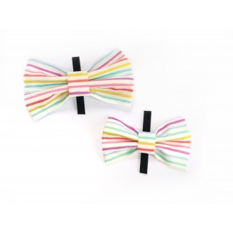 Easter Bow - Spring Vibes Bow