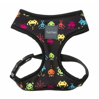 FUZZYARD | Space Raiders Harness