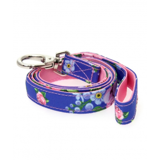 URBAN PUP | Floral Burst Lead