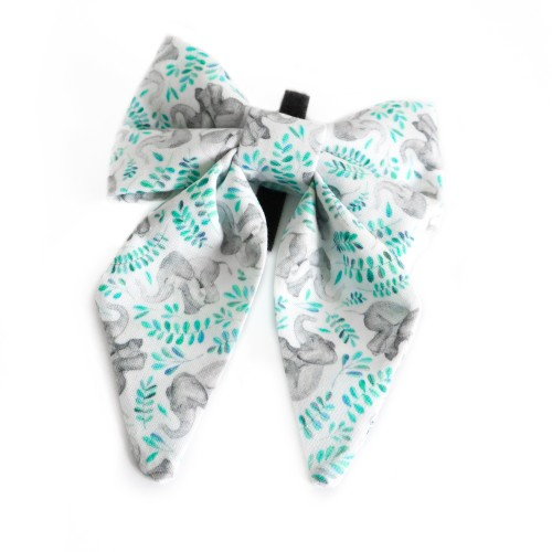 Elephants Never Forget Bow 10% DONATED TO DEMENTIA UK