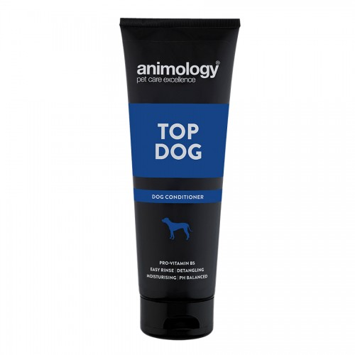 GROOMING | Top Dog Conditioner
