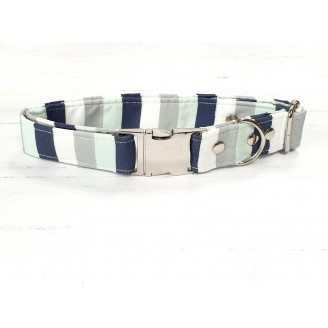 PRETTY POOCHES | Stripes Collar