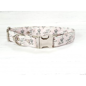PRETTY POOCHES | UniPug Collar