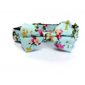 PRETTY POOCHES | Vintage Floral